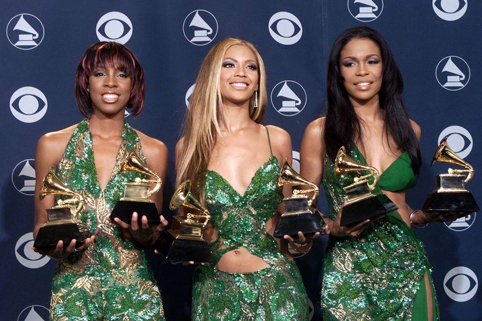Beyoncé e Destiny's Child