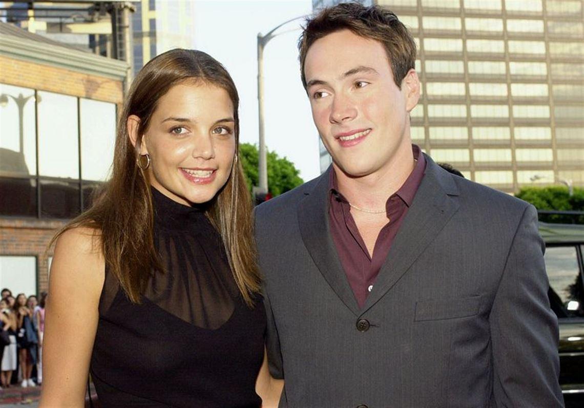 Katie Holmes e Chris Klein