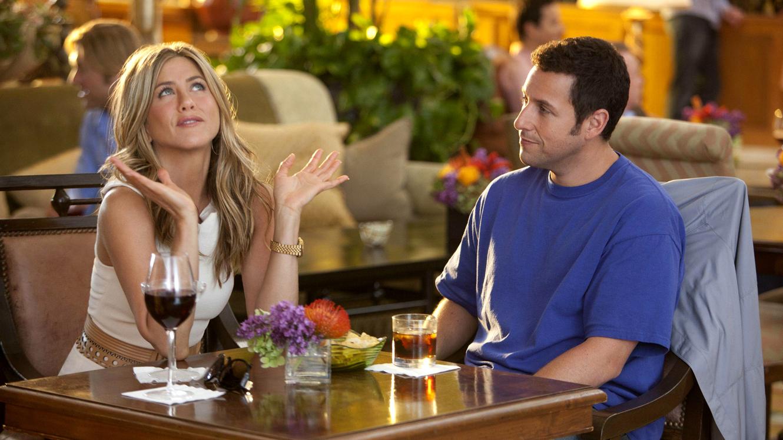 Jennifer Aniston e Ben Stiller em Esposa de Mentirinha