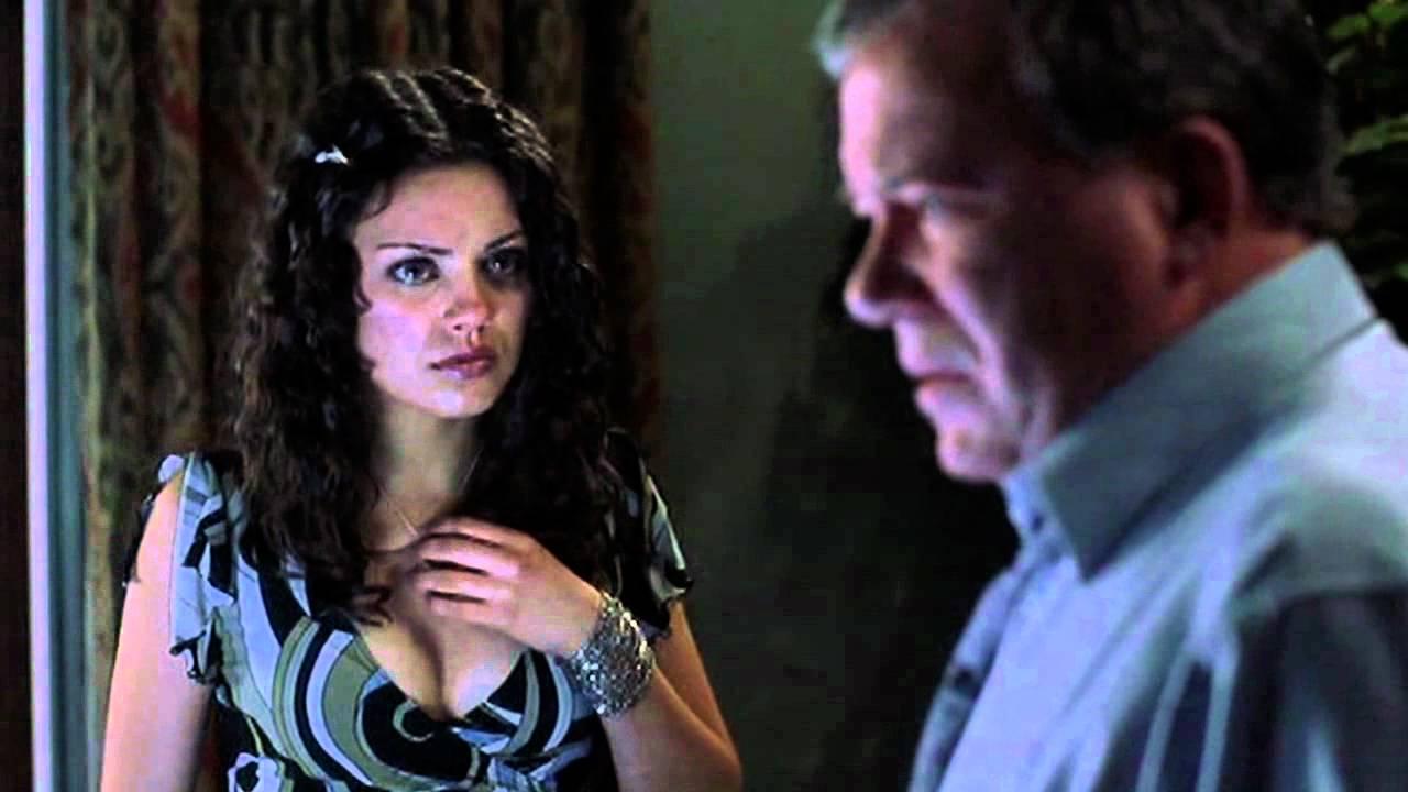Mila Kunis em cena de Psicopata Americano 2