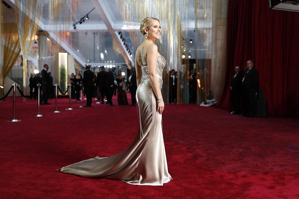 Scarlett Johansson foi a atriz mais bem paga de Hollywood em 2018 e 1019