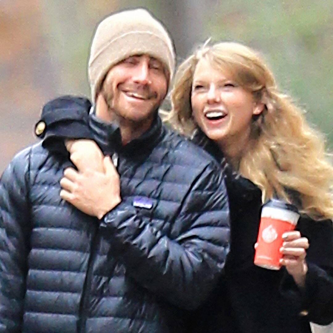 Taylor Swift e Jake Gyllenhaal