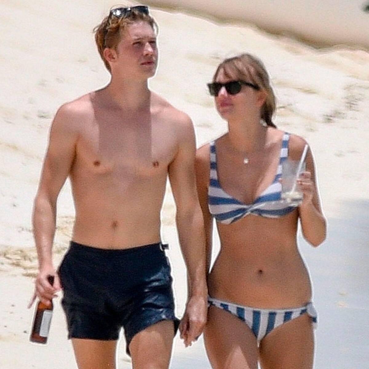 Taylor Swift e Joe Alwyn
