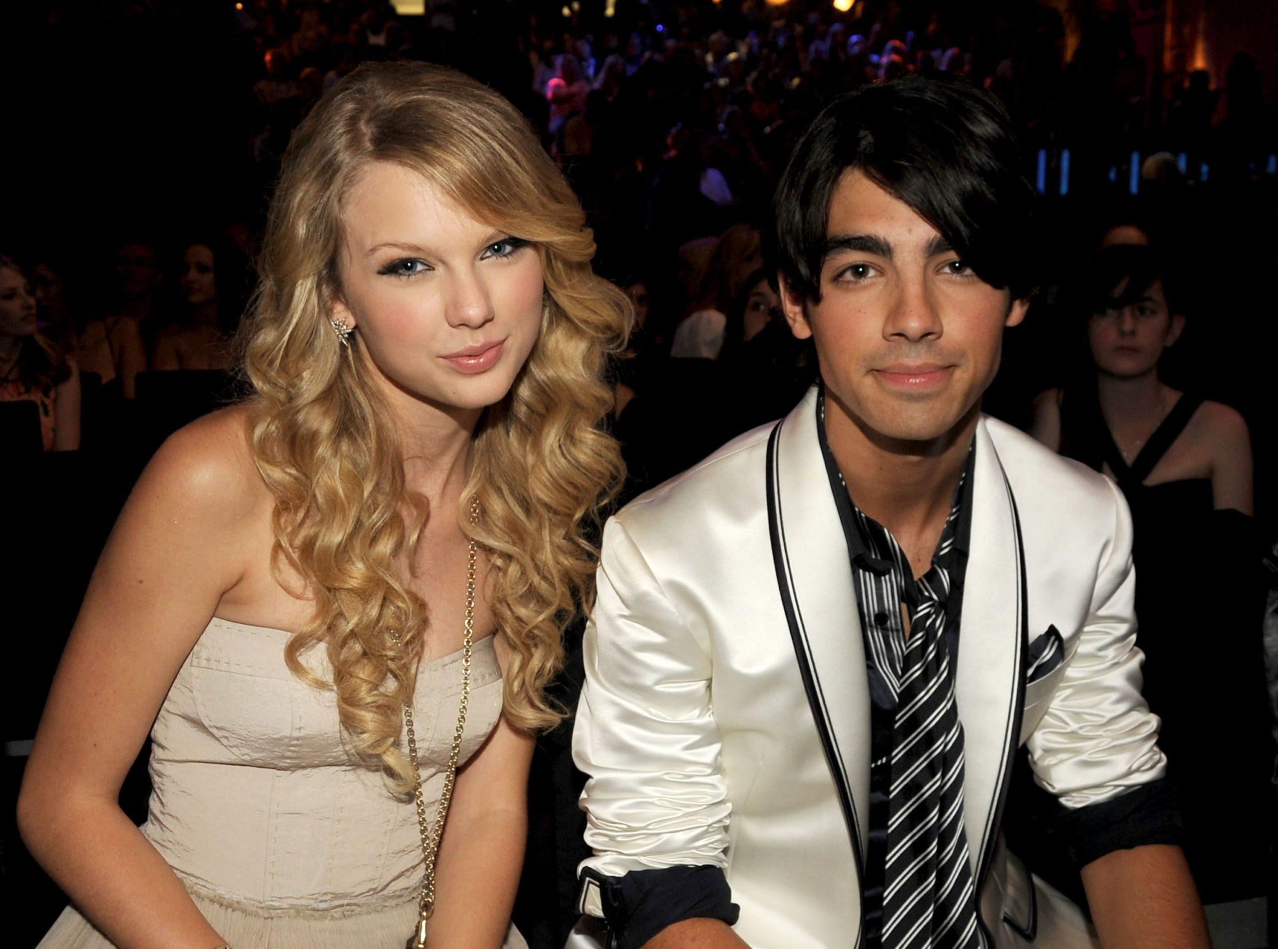 Taylor Swift e Joe Jonas