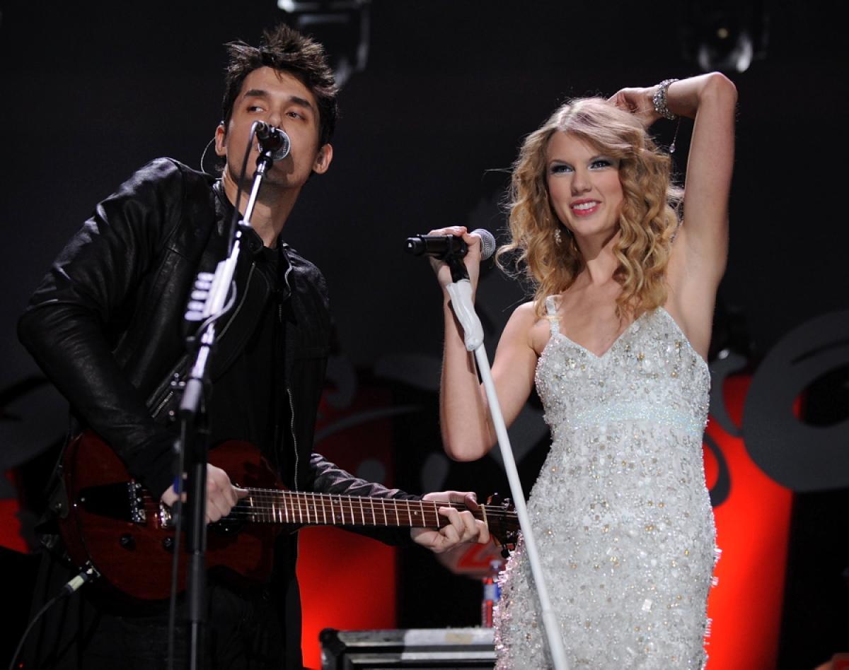 Taylor Swift e John Mayer
